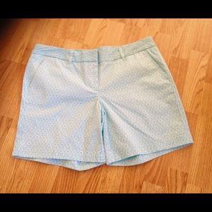 NWOT PETITE ladies shorts golf sz 10P  12P 14P 16P